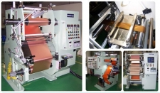 Roll to Roll Equip / Winder / SRM