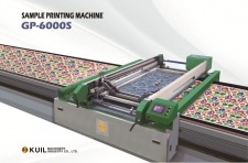 Sample Printing Machine (GP-6000S)