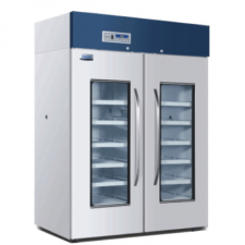 Pharmacy Refrigerator double door(1378L)