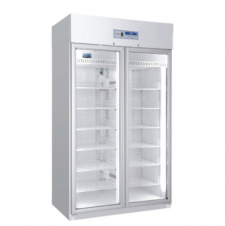 Pharmacy Refrigerator double door(940L)