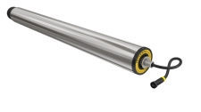 롤러드라이브 - Rollerdrive EC 5000 ø 60 mm, cylindrical, IP54, for 0 to +40